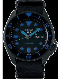Chic Time | Montre Homme Seiko 5 Sports SRPD81K1 Automatique  | Prix : 396,75€
