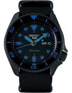 Chic Time | Seiko SRPD81K1 men's watch  | Buy at best price