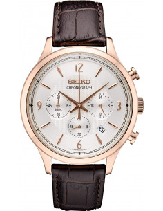 Chic Time | Seiko SSB342P1 men's watch  | Buy at best price