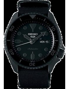 Chic Time | Montre Homme Seiko 5 Sports SRPD79K1 Automatique  | Prix : 449,25€