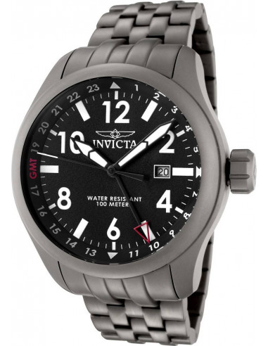 Chic Time | Montre Homme Invicta 0190 Force Collection  | Prix : 293,30€
