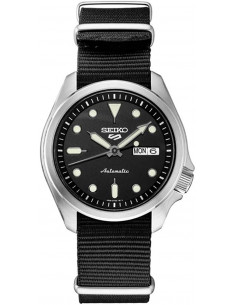 Chic Time   Seiko SRPE67 men's watch    Buy at best price