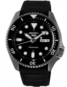 Chic Time | Montre Homme Seiko 5 Sports SRPD65K3 Automatique  | Prix : 426,75 €