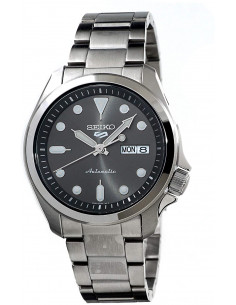 Chic Time   Seiko SRPE51K1 men's watch    Buy at best price