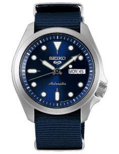 Chic Time | Montre Homme Seiko 5 Sports SRPE63K1 Automatique  | Prix : 321,75 €