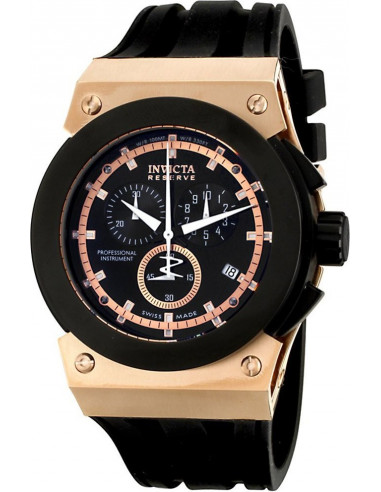 Chic Time   Montre Homme Invicta 4843 Reserve Specialty Akula    Prix : 424,00€