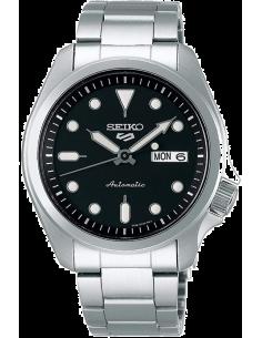 Chic Time   Montre Homme Seiko 5 SRPE55K1 Automatique    Prix : 449,25€