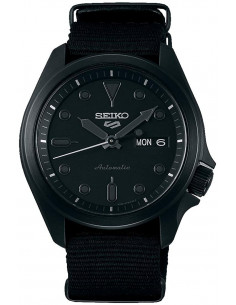 Chic Time | Montre Homme Seiko 5 Sports SRPE69K1 Automatique  | Prix : 359,25 €