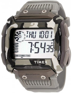 Montre Homme Timex Command...