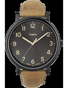 Chic Time | Montre Homme Timex Classique T2N677  | Prix : 97,43€