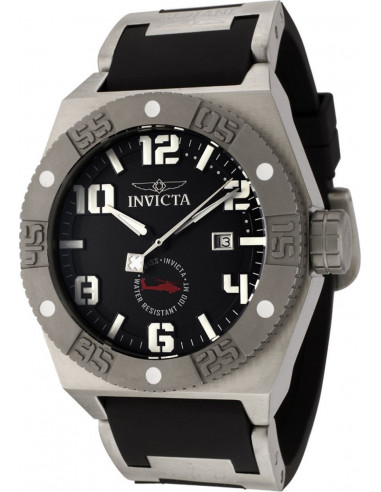 Chic Time | Montre Homme Invicta 0321 I Force Collection  | Prix : 199,00€