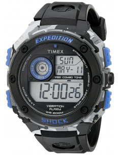 Chic Time | Montre Homme Timex Expedition TW4B00300  | Prix : 112,43 €
