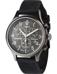 Chic Time | Montre Homme Timex Expedition TW2R56100  | Prix : 119,93€