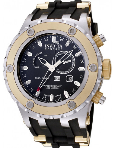 Chic Time   Montre Homme Invicta 6204 Reserve Collection    Prix : 480,00€