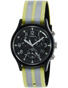 Chic Time | Montre Homme Timex TW2R81400  | Prix : 97,43€