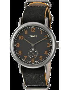 Chic Time | Montre Homme Timex Weekender TW2P867009J Noir  | Prix : 112,43€