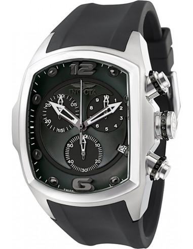 Chic Time   Montre Homme Invicta 6103 Lupah Collection    Prix : 367,00€