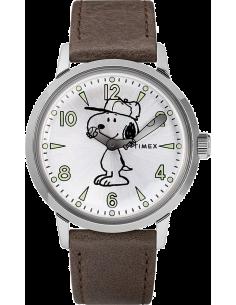 Chic Time | Montre Homme Timex Welton TW2R94900  | Prix : 219,90€