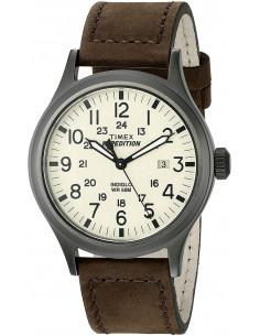 Chic Time | Montre Homme Timex Expedition T49963  | Prix : 112,43 €