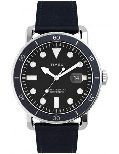 Chic Time | Montre Homme Timex TW2U01900  | Prix : 142,43€