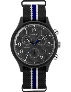 Chic Time | Homme Timex Supernova TW2T29700  | Prix : 142,43€