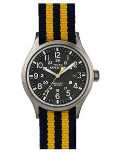 Chic Time | Homme Timex Scout T49961YS  | Prix : 89,93€