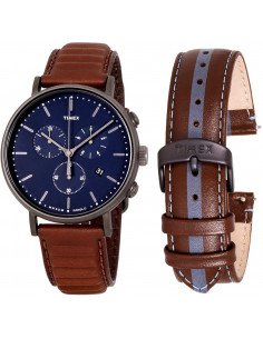 Chic Time | Montre Homme Timex Expedition TWG016800  | Prix : 149,93 €