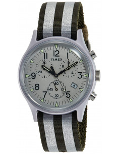 Chic Time | Homme Timex MK1 TW2R81300  | Prix : 97,43 €