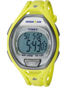 Chic Time | Montre Homme Timex Ironman TW5K96100  | Prix : 89,93€