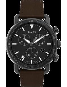 Chic Time | Montre Homme Timex Port TW2U02100  | Prix : 142,43€