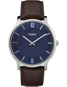 Chic Time | Montre Homme Timex Waterbury TW2R49900  | Prix : 89,93 €