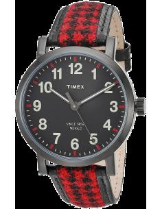 Chic Time | Montre Homme Timex Originals TW2P98900ZA Rouge  | Prix : 95,92€