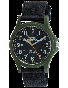 Chic Time | Montre Homme Timex Expedition TW4999800 Noir  | Prix : 71,92€