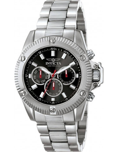 Chic Time | Montre Homme Invicta 5717 II Collection  | Prix : 145,00€