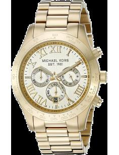 Chic Time | Montre Homme Michael Kors Layton MK8214  | Prix : 149,40€