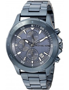 Chic Time | Montre Homme Michael Kors Walsh MK8571  | Prix : 179,40 €