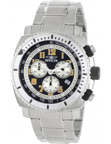 Chic Time   Montre Homme Invicta 0616 II Collection    Prix : 139,30€