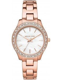 Chic Time | Montre Femme Michael Kors Liliane MK4557  | Prix : 259,00 €