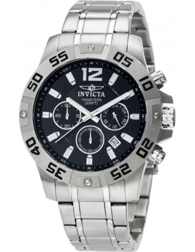 Chic Time | Invicta 1501 men's watch  | Buy at best price