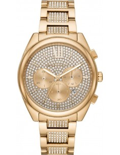 Chic Time | Montre Femme Michael Kors Janelle MK7097  | Prix : 399,00€