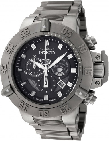 Chic Time | Invicta 6665 men's watch  | Buy at best price