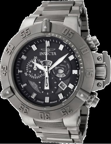 Chic Time   Montre Homme Invicta 6665 Subaqua Collection    Prix : 800,00€