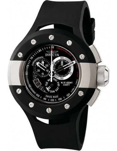 Chic Time | Montre Homme Invicta 6489 S1 Collection  | Prix : 208,00€