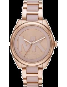 Chic Time | Montre Femme Michael Kors Janelle MK7135  | Prix : 259,00€
