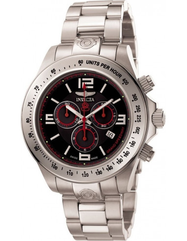 Chic Time | Montre Homme Invicta 4218 Speedway Collection  | Prix : 474,00€