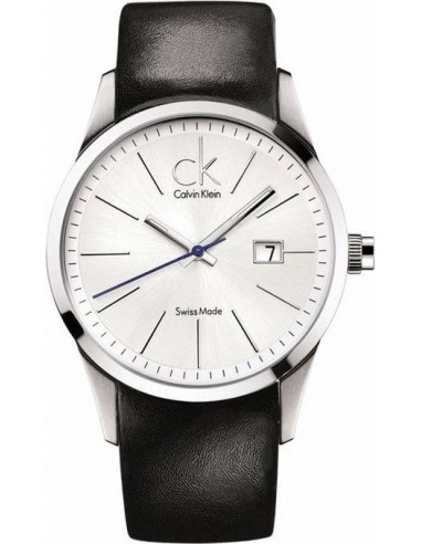 Chic Time | Montre Calvin Klein CK New Bold K2246126  | Prix : 178,90 €