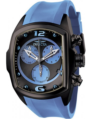 Chic Time | Montre Homme Invicta 6730 Lupah Collection  | Prix : 264,00€