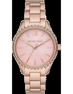 Chic Time | Montre Femme Michael Kors Layton MK6848  | Prix : 229,00€