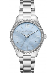 Chic Time | Montre Femme Michael Kors Layton MK6847  | Prix : 229,00€