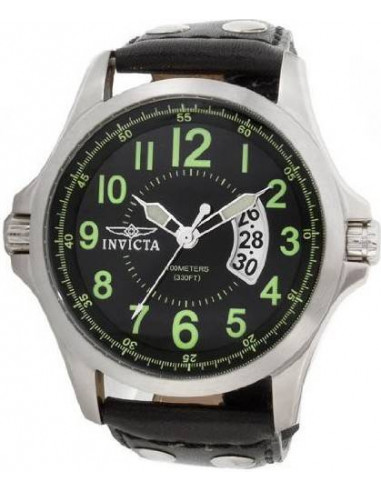 Chic Time | Montre Homme Invicta 0789 II  | Prix : 153,30€